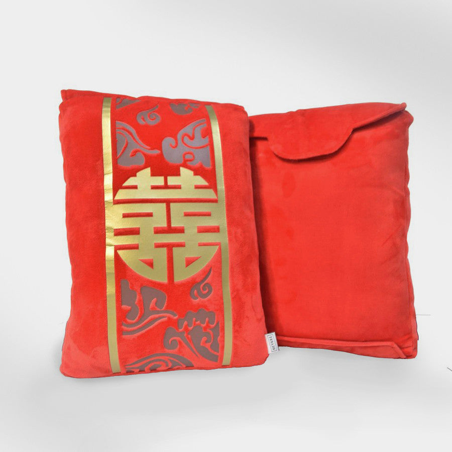 Angbao Cushion (XI)