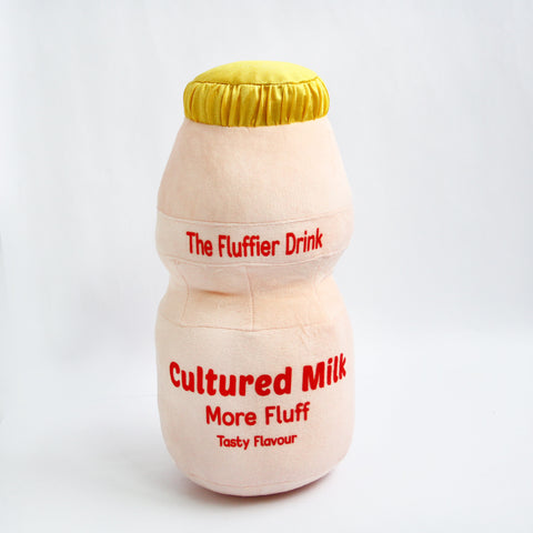 Cultured Milk Cushion