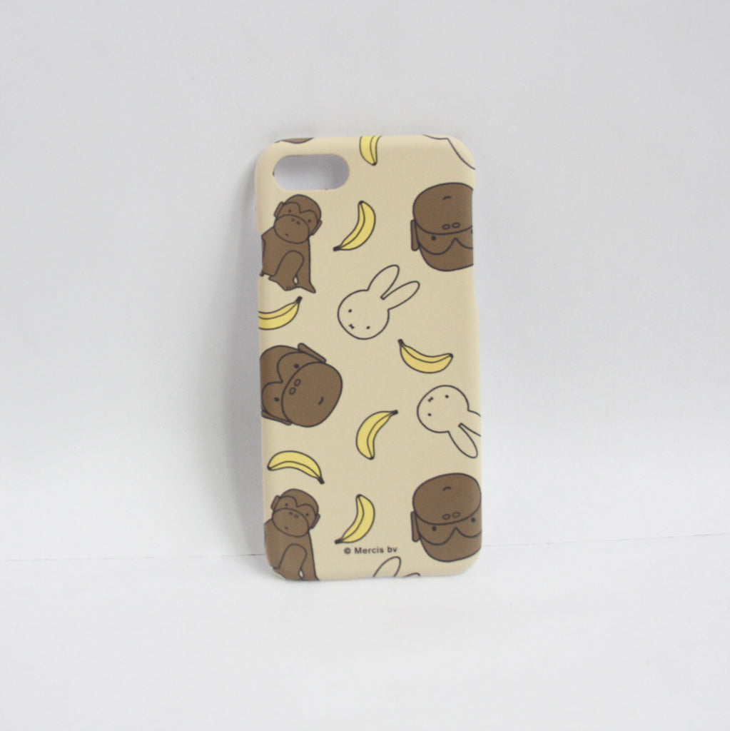 Miffy and Monkey Phone Case