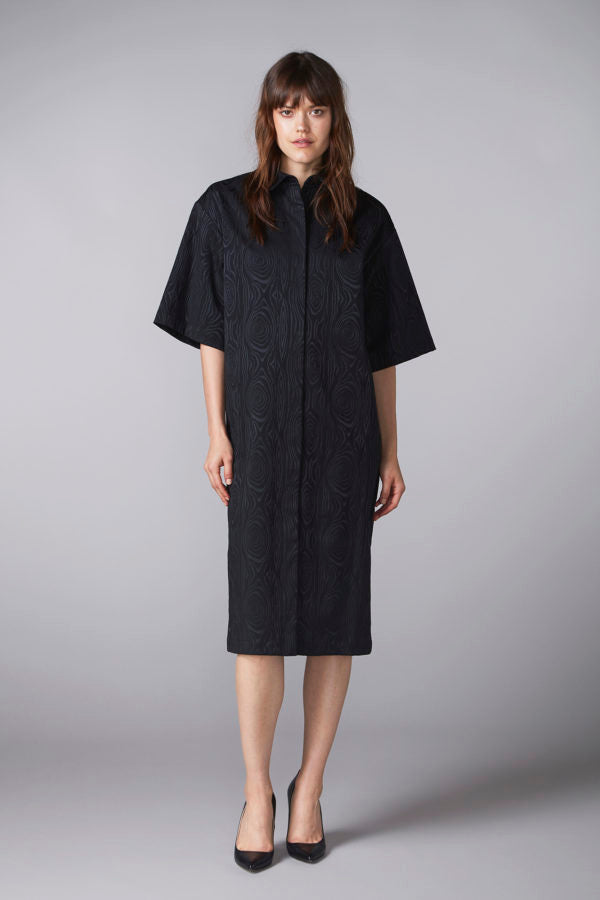 Kaarna Shirt Dress
