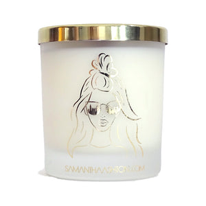 Lux Imperial - Luxury Wood Wick Candle