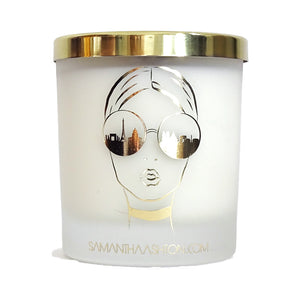 Velvet Vines - Luxury Wood Wick Candle