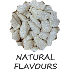 Heavenly sweets Pick n Mix naturally flavored sweets and candy. British sweets and American candy gift boxes.