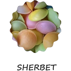 Heavenly sweets Pick n Mix sherbet flying sauces sour sweets. British sweets and American candy gift boxes.