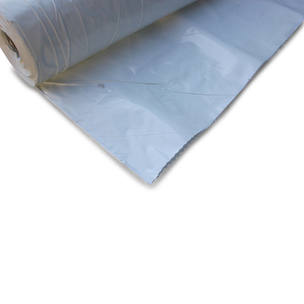 16 metre x 50 metre shrink film close up