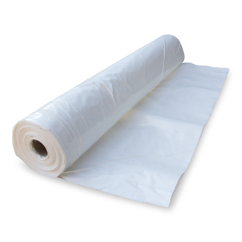 12 metre x 25 metre boat shrink wrap roll