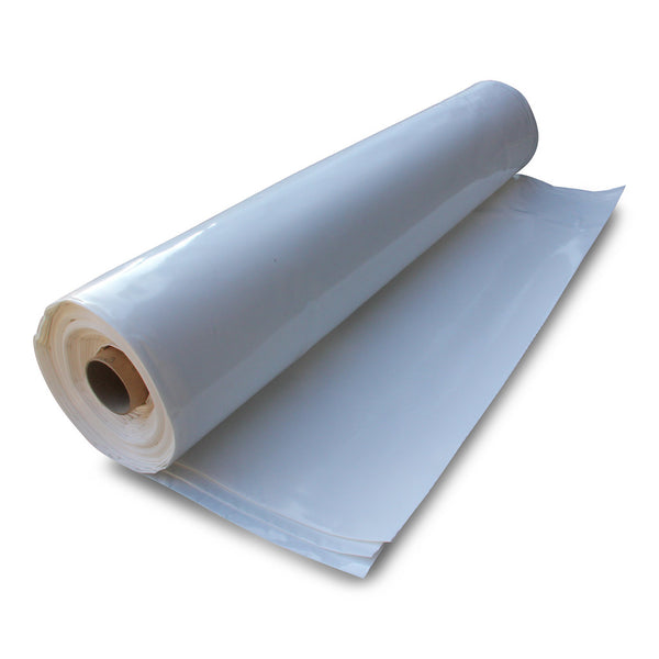 12 metre x 25 metre scaffold shrink wrap roll