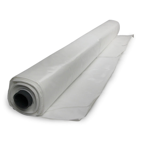 8m x 25m Shrink Wrap Roll, 250 Micron