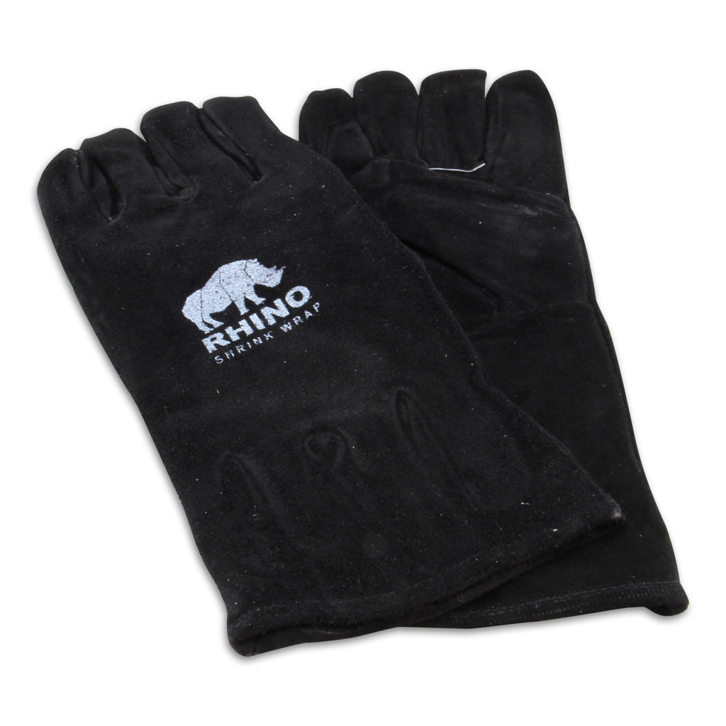 shrink wrapping gloves