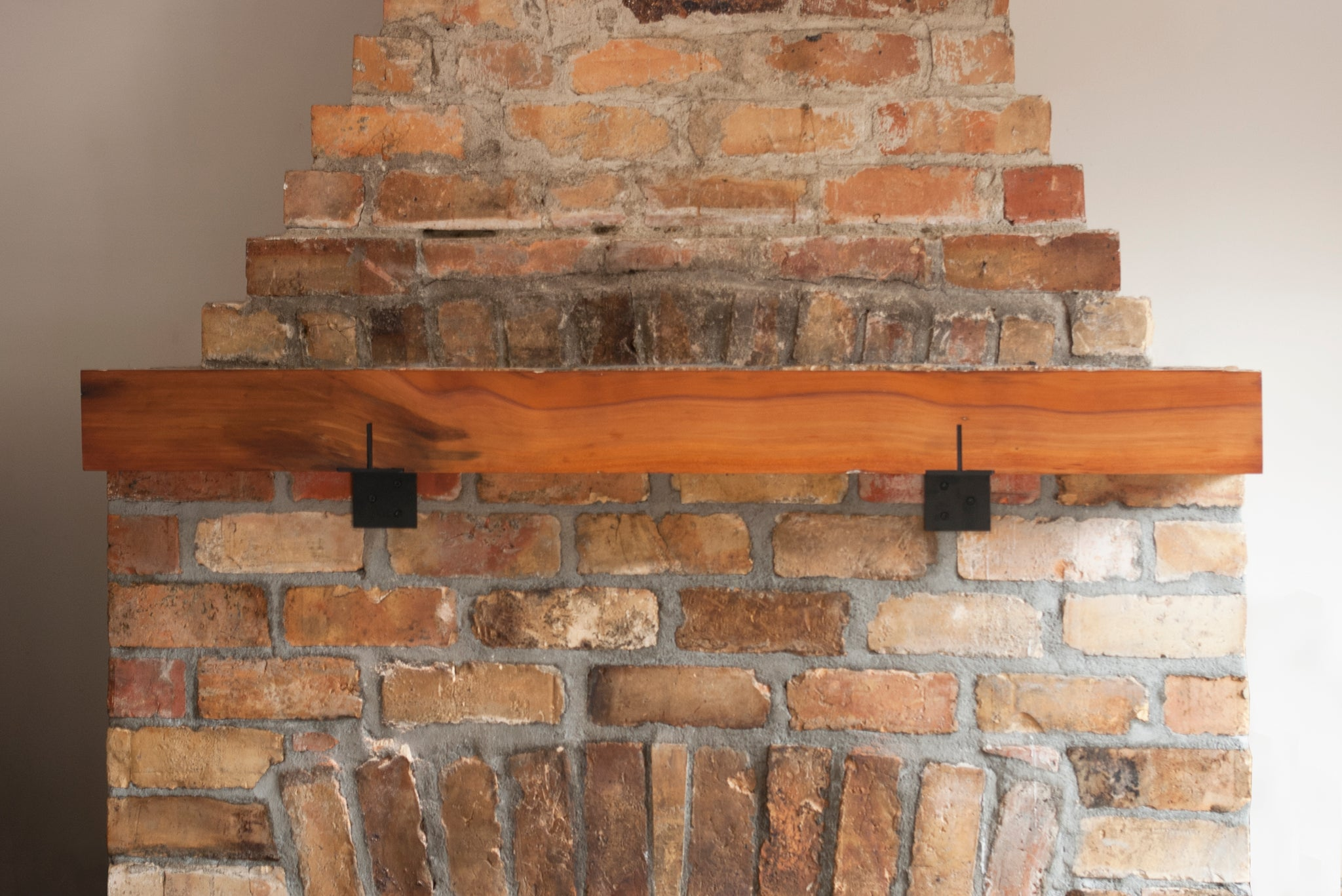 Custom Totara Mantelpiece