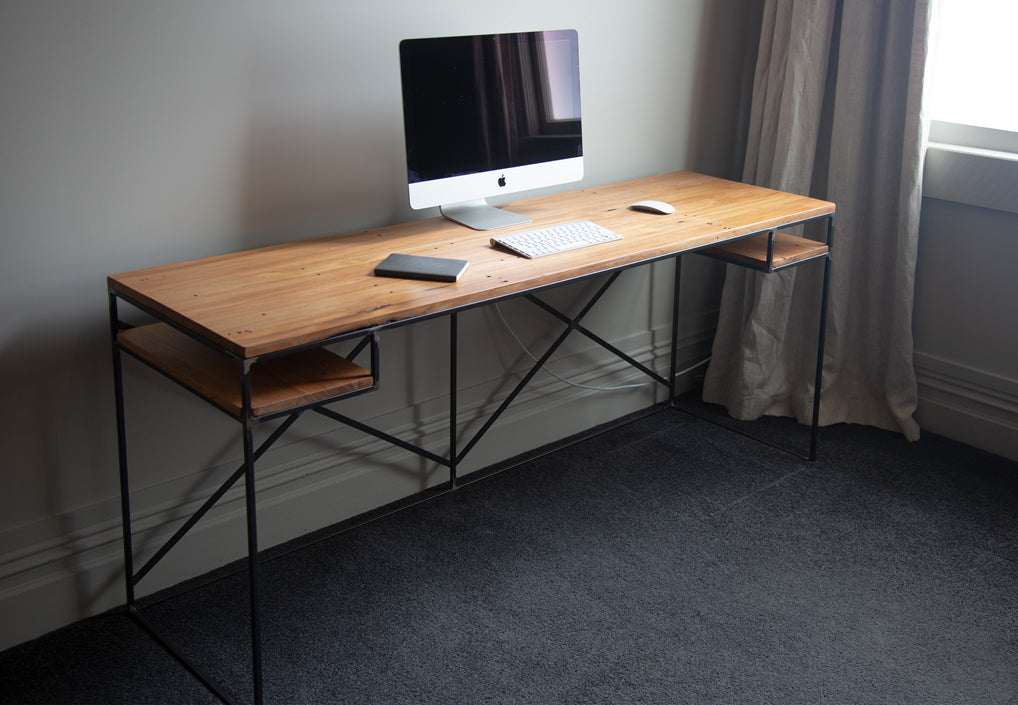 Custom Desk in a Ponsonby Villa