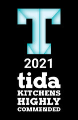 Tida Kitchens Highly Commended