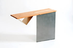 Tetra Console - Atelier Jones Design