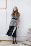 Pleated Skirt - Skirt- arpyes