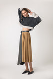 Chica  Pleated Skirt - pleated skirt- arpyes