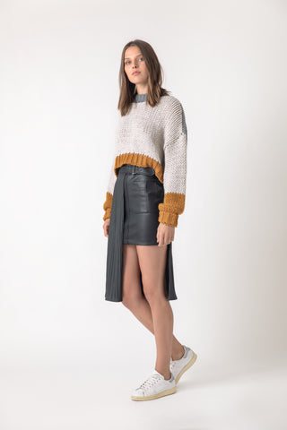 Corrido two pieces skirt - Skirt- arpyes