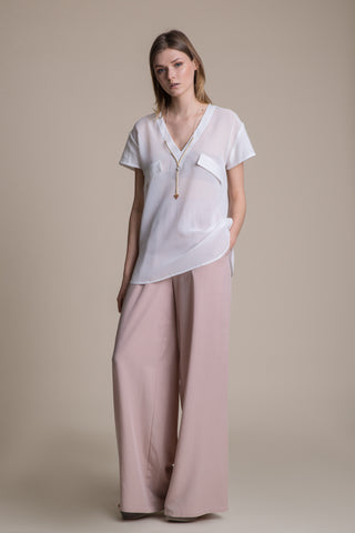 High Waisted Trousers - - arpyes