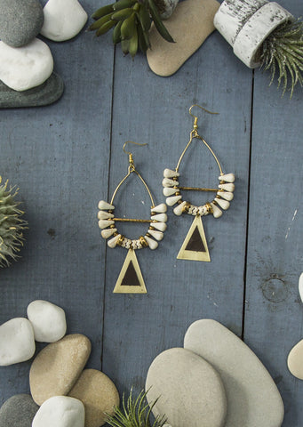 Bali Earrings - earrings- arpyes