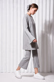 PEARL PANTS GREY