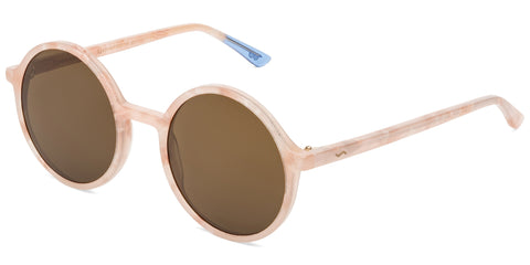 pink marble - sunglasses- arpyes