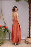 Daiquiri  Dress Beige