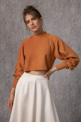 Lee Top Terracotta