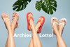 Win a LIFETIME Supply of Archies with Archies Lotto!