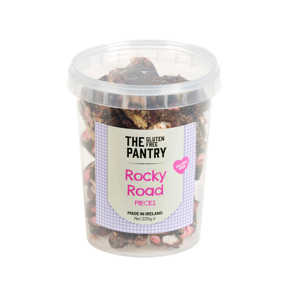 The Gluten Free Pantry Rocky Road