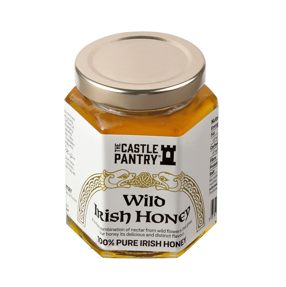 The Castle Pantry Wild Irish Honey