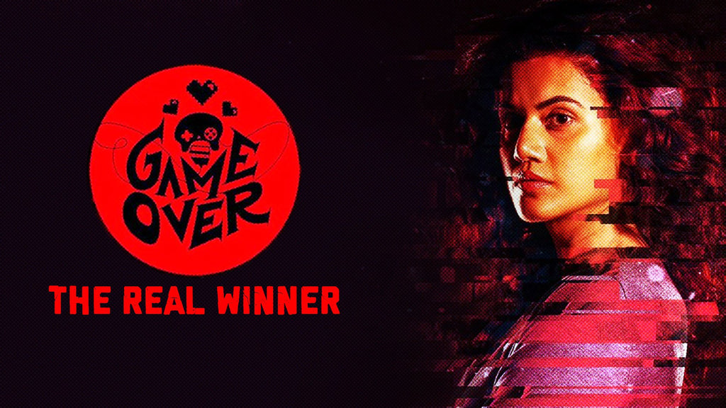 Game Over - The Real Winner *SPOILERS AHEAD*