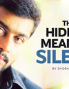 The Hidden meaning of silence