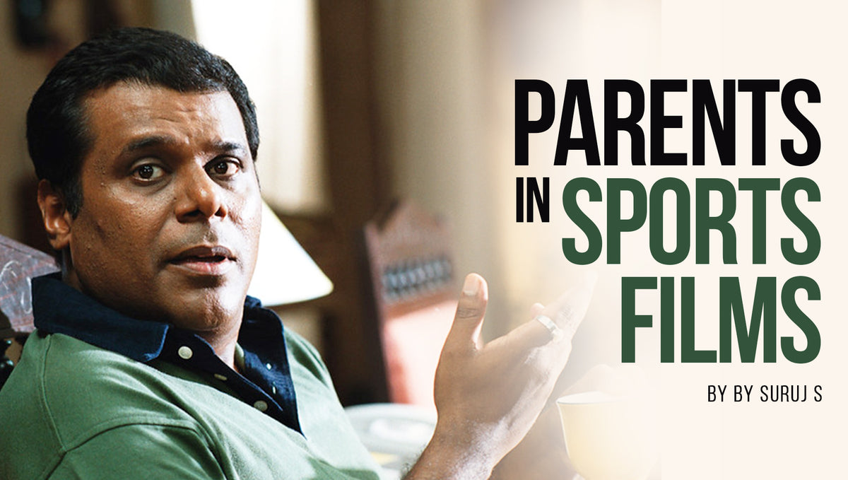Parents in Sports Films