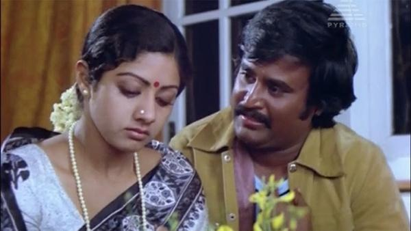 Looking back at one of the greatest masterpieces starring Rajinikanth