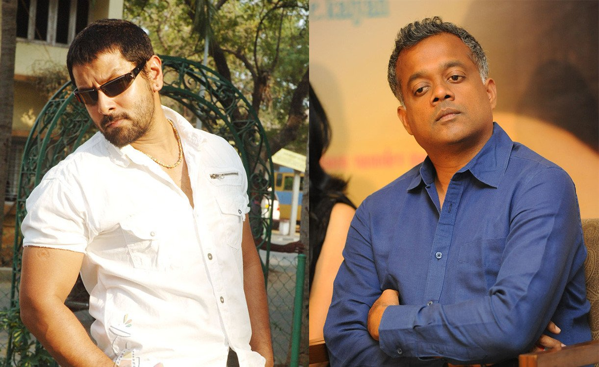 When GVM and Vikram come together…