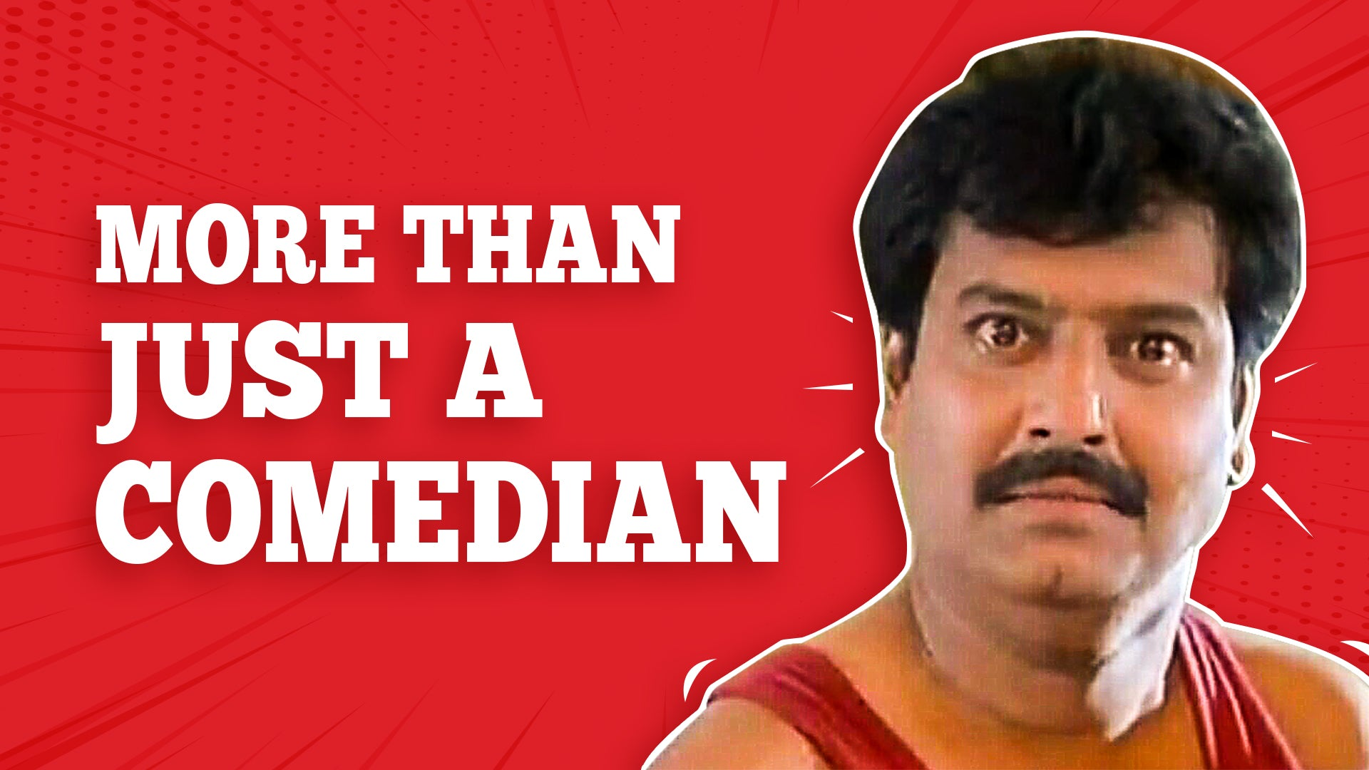 Vivek's Journey through Kollywood, Comedy & Beyond