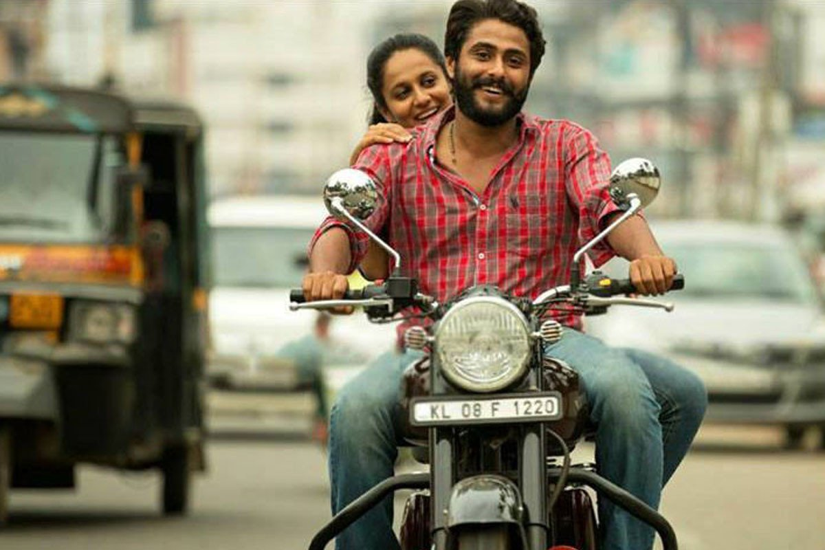 How Mollywood paints its love stories