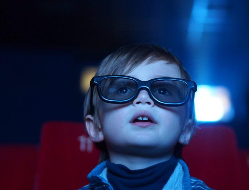 Could 3D be the worst thing to happen to Cinema?