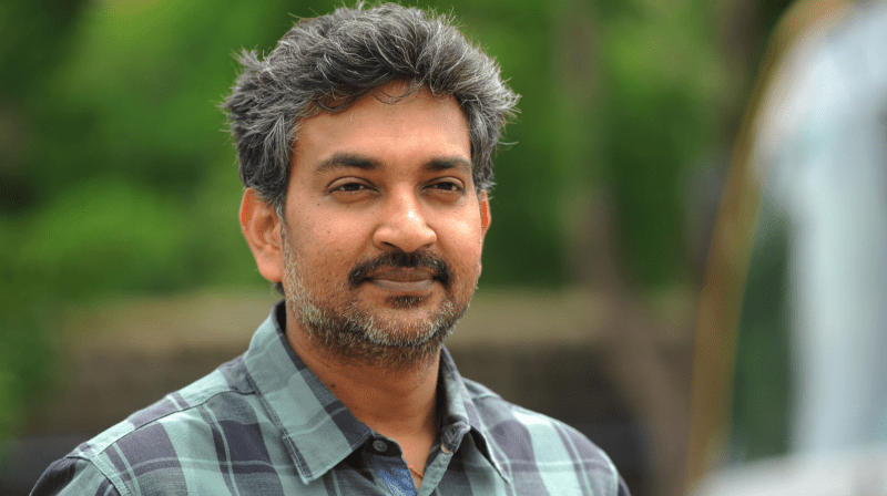 The Curious case of Rajamouli Template!