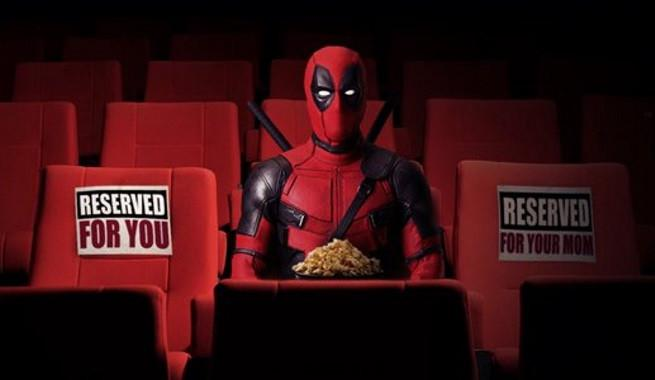 Rs.120 Review: Deadpool