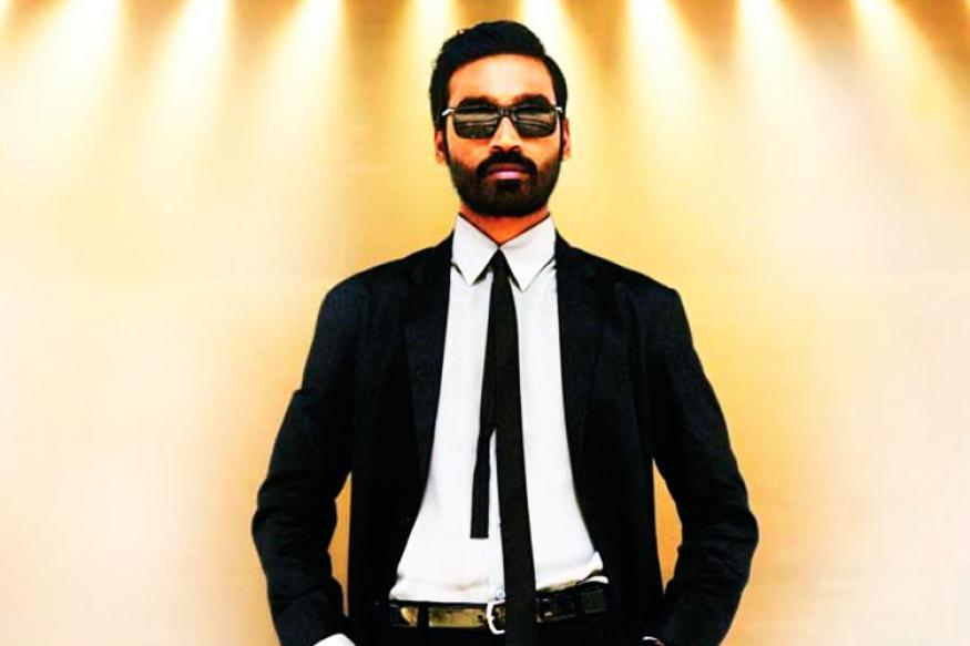 Is Dhanush the real-life Power Paandi?