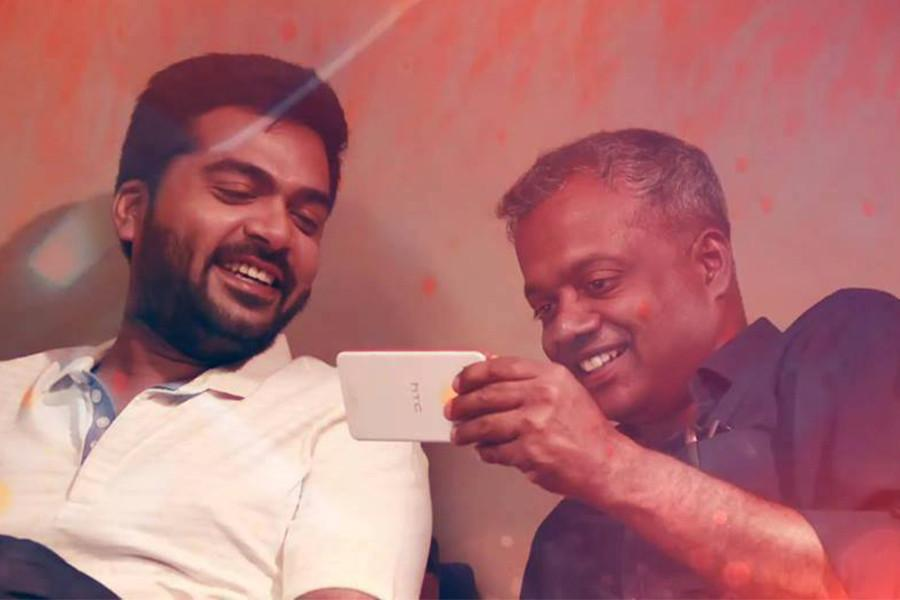 Does Gautham Menon and Simbu's biggest experiment work?