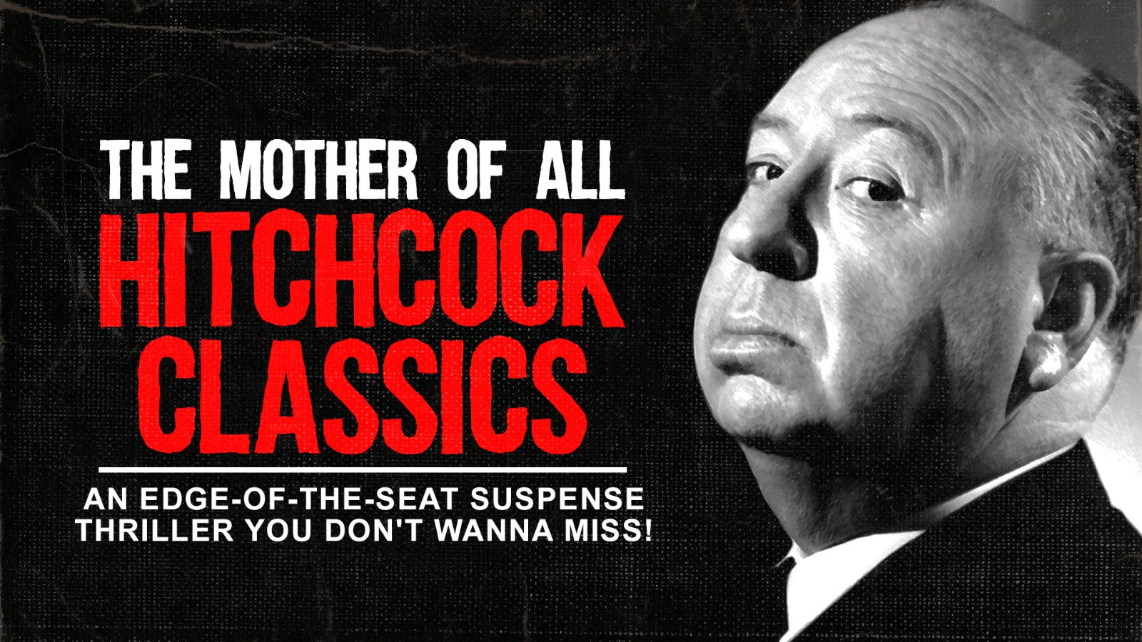 The Mother of All Hitchcock Classics: ROPE