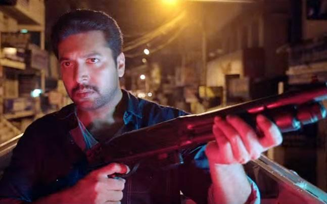 Miruthan and the changing face of Tamil Cinema