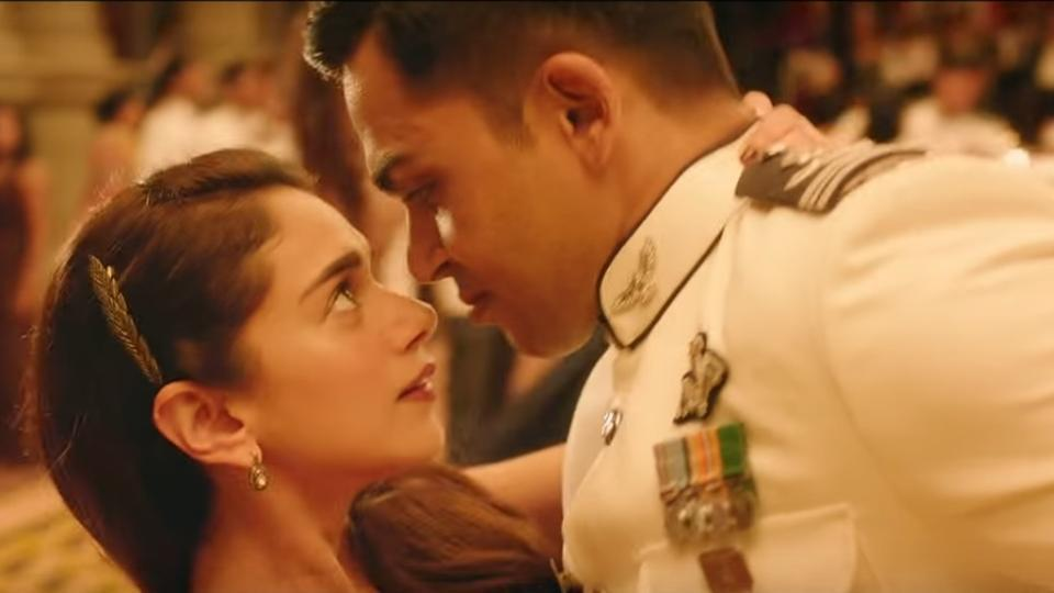 Kaatru Veliyidai's trailer is a lot like love itself