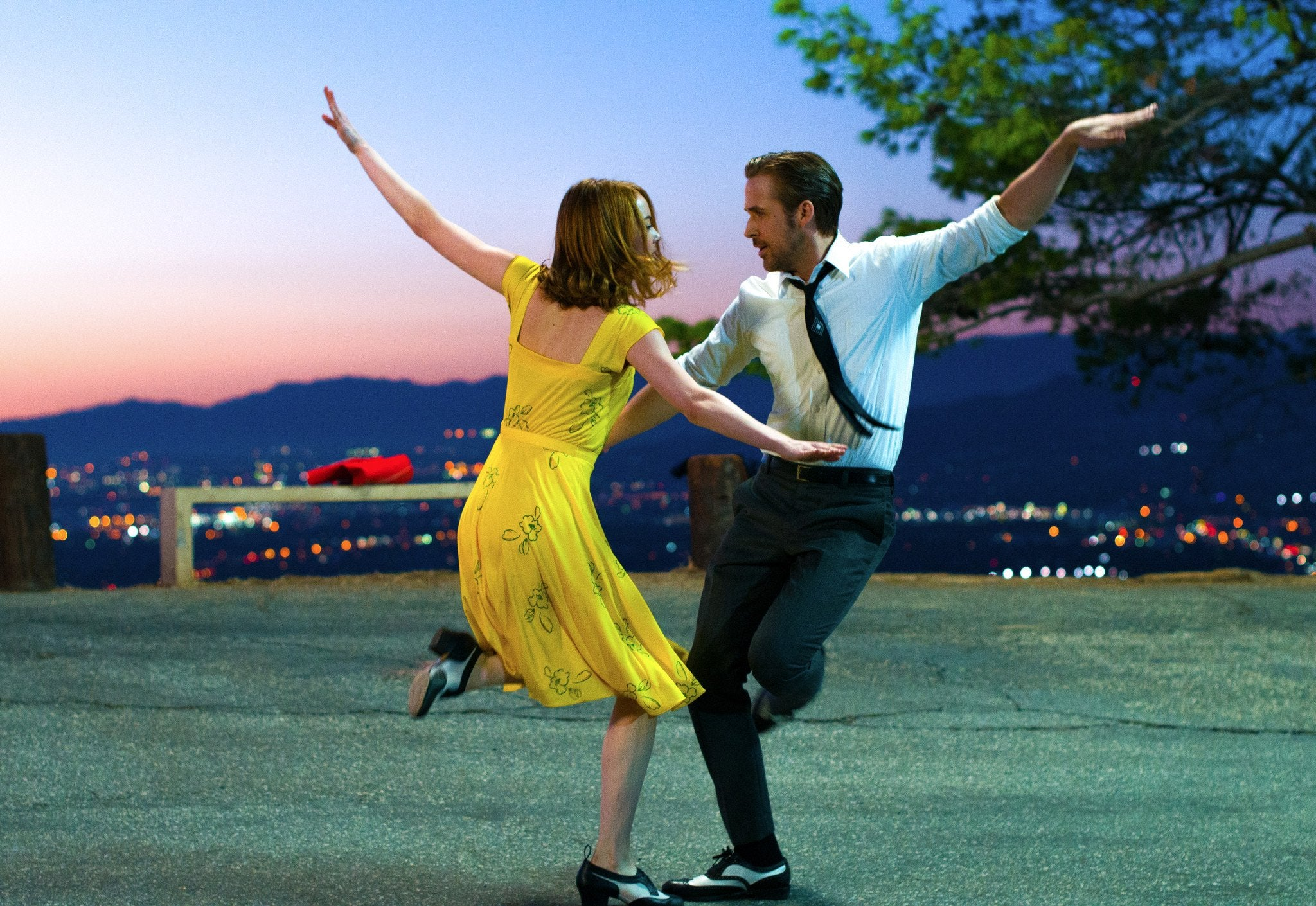 Here's to the fools who dream - Reliving La La Land