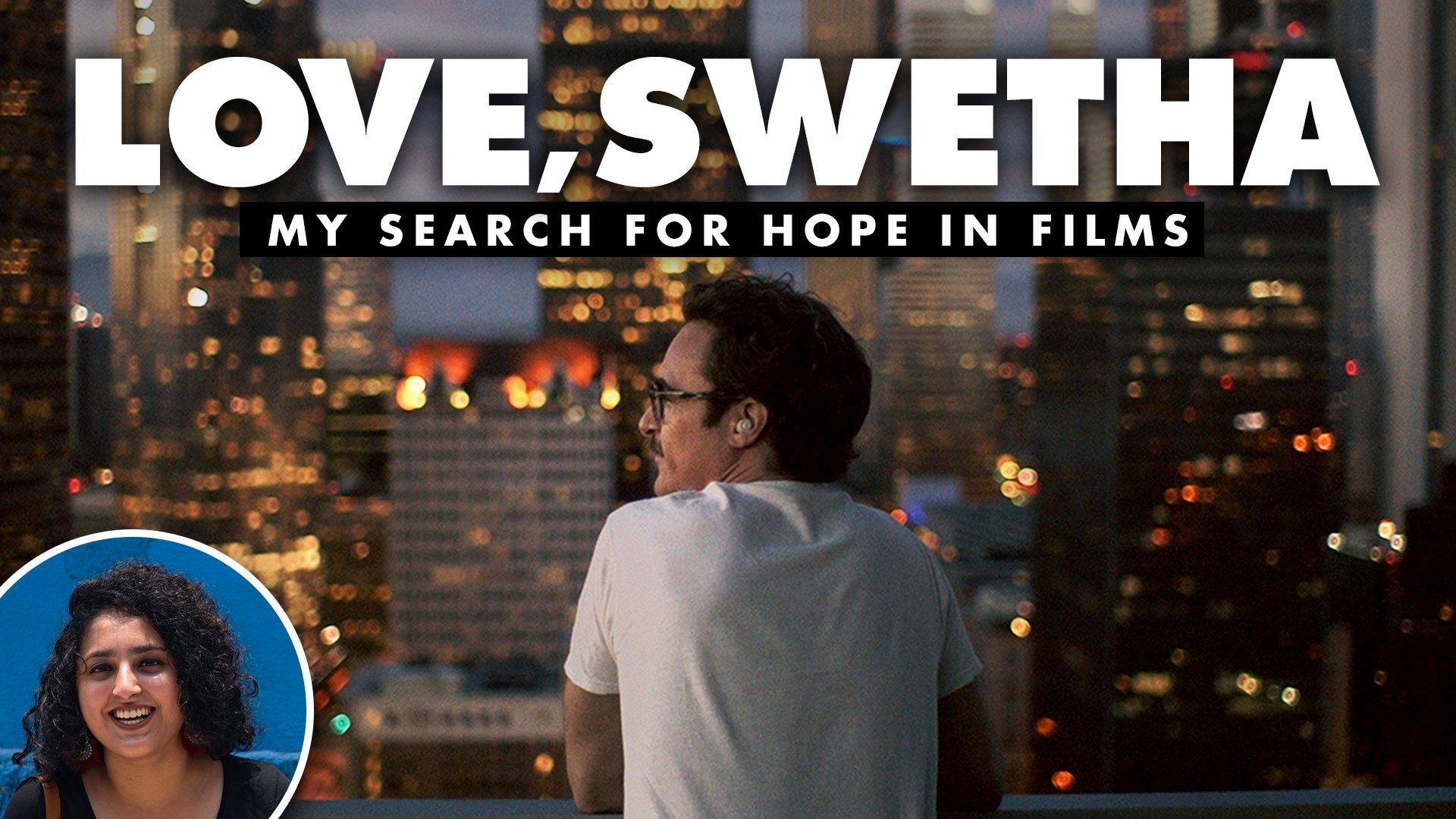 My Search for Hope in Films