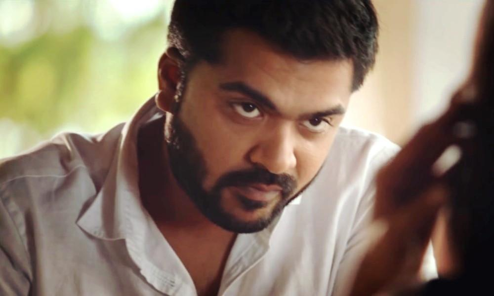 The one thing that sets Simbu apart from other stars