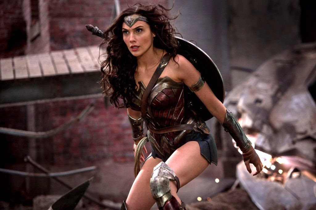 10 reasons why Wonder Woman wins our heart