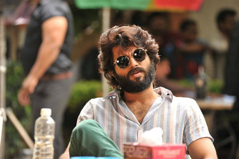 362dd3cbe7 ARJUN REDDY  SAME SAME BUT DIFFERENT! – Fully Filmy