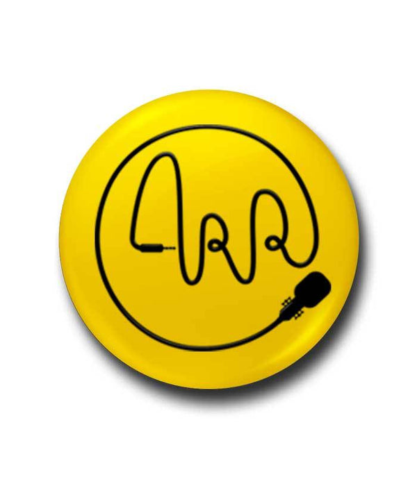 ARR Tribute Badge
